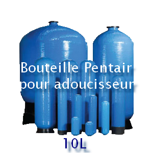 Bouteille Pentair 8x18