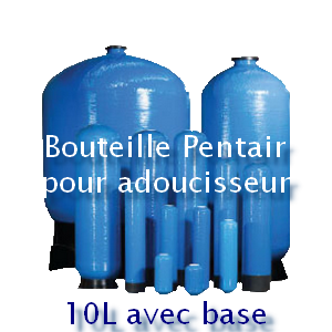Bouteille Pentair 8x17
