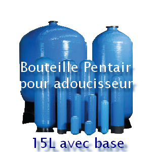 Bouteille Pentair 7x35