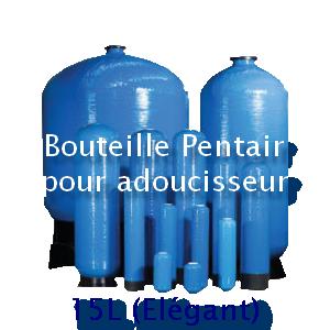 Bouteille Pentair 7x30 Elégant
