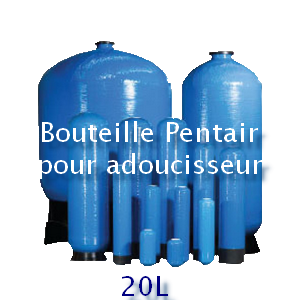 Bouteille Pentair 8x35