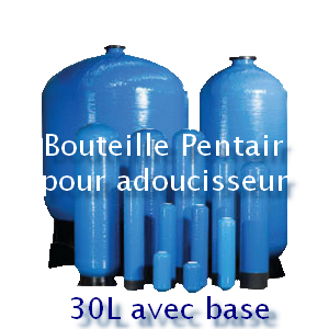 Bouteille Pentair 10x35
