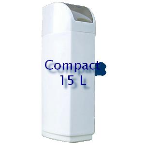 Compact 15L Elégant