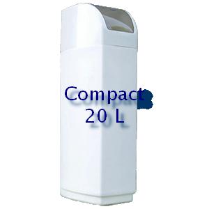 Compact 20L Elégant